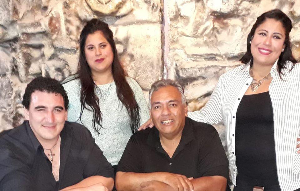 Grupo Quinoa Folclore